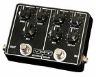 NEW VHT Echo-Verb AV-EV1 ANALOG DELAY AND REVERB PEDAL IN STOCK