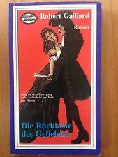 XENOS Roman - Die Rückkehr des Geliebten, Paperback, 1990