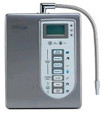 Chanson Miracle Counter Top Water Ionizer pH Alkaline