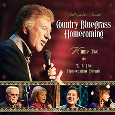 Country Bluegrass Homecoming 2 by