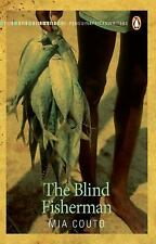 The Blind Fisherman (Penguin African Writers)-ExLibrary