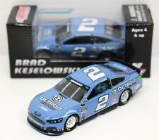 Brad Keselowski 2014 ACTION 1:64 #2 Detroit Genuine Parts Ford Nascar Diecast