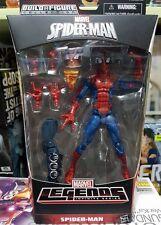 ONHAND:  Marvel Legends Pizza Spider Man