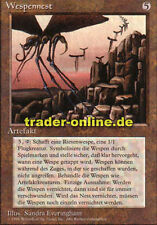 Wespennest (The Hive) Magic limited black bordered german beta fbb foreign deuts