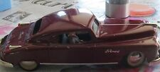 ARNOLD  PRIMAT   LIMO NEAR MINT US ZONE GERTMANY