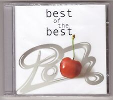 POOH - BEST OF THE BEST VS 1 CD NUOVO SIGILLATO