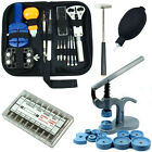 Watch Repair Tool Kit  - Case Opener / Link Remover / Spring Bars / Case Press