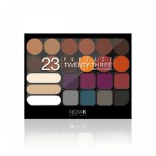 NICKA K Perfect Twenty-Three Colors (Matte) Eyeshadow Palette
