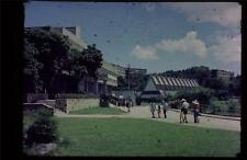 35mm Colour Slide- The Library of the Chinese University.  - Hong Kong   1970's