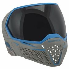 Empire EVS Thermal Mask / Goggle - Grey / Cyan - Paintball Brand New In Stock!
