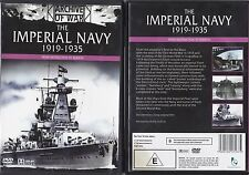 The Imperial Navy 1919-1935 (DVD 2008)