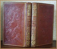 LE LITTERATEUR DES COLLEGES  MORCEAUX CHOISIS DE LITTERATURE CONTEMPORAINE 1835