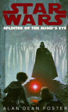 Star Wars: Splinter Of The Mind's Eye: Splinter ..., Foster, Alan Dean Paperback