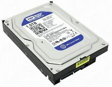 "Western Digital WD 1TB SATA3 Caviar Blue Internal 3.5"" Hard Drive"