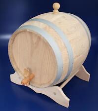Barril de vino weinkrug schnapsfass Medium 5 litros liquer Wine barriles de vino madera de roble