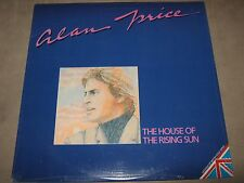 Animals ALAN PRICE House of the Rising Sun RARE SEALED New Vinyl LP 1981 SN-7126