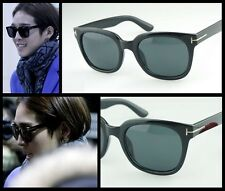 Vintage Wayfarer Gianna Jun Winner TF Tom Sunglasses Korean Fashion Kpop Style
