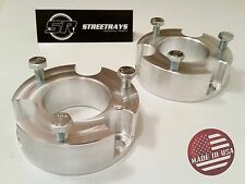 """[SR] 3"""" Front Leveling Spacer Lift Kit 03-09 Toyota 4Runner & Tacoma 4WD & 2WD"""