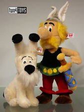 NEW 2016 STEIFF Ltd ASTERIX - 28cm / 11in. - EUROPE EXCL - EAN 674464