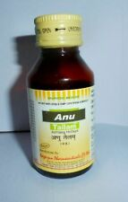 ANU Thailam (50 ml) - Ayurvedic Nasya Oil for Sinus Relief Herbal Ayurveda ebay