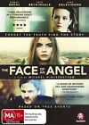 The Face Of An Angel brand new and sealed region 4 DVD (true story crime movie)