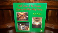 Hail Queen Heavens-Most Holy Rosary-Republic, PA-Sealed Christmas-Easter Record