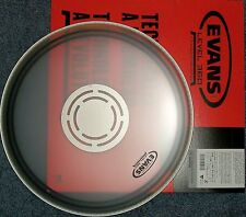 "EVANS EC Reverse Dot 13"" Snare Drum Head - BATTER"