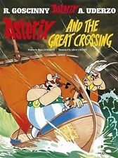 Asterix and the Great Crossing (Asterix (Orion P, René Goscinny, Albert Uderzo,