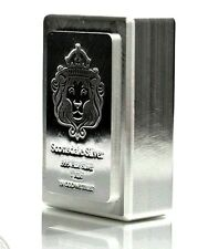 *GREAT GIFT IDEA! 1-Kilo (32.15 Troy ozs) 999 FN SILVER *SD Stacker Bar-Buy Now!