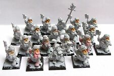 OOP Citadel / Warhammer Regiments Of Renown RRD6 Prince Ulther's Dragon Dwarfs