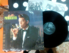"Buster Poindexter ‎""Buster Poindexter"" LP RCA ‎– PL86633 EUROPE 1987 INNER"