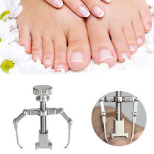 Stainless Steel Nail Care Pro Ingrown Toe Nail Correction Fixer Pedicure Tool