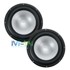 "(2) WET SOUNDS XS-12-S4v2 500W RMS 12"" MARINE SUBWOOFERS SUB XS-12-S4-V2 *PAIR*"