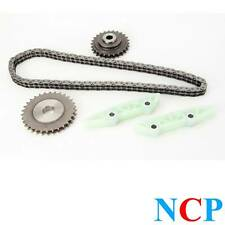 IVECO DAILY FIAT DUCATO 3.0D MULTIJET 3.0HDI TIMING CHAIN KIT 504161356 GENUINE
