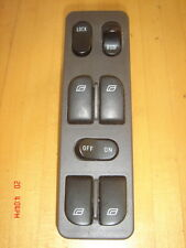 OEM Saab Master Window and Sunroof Switch for 900 or 9-3