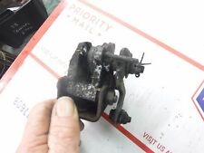 1978 Arctic Cat PANTHER 5000 snowmobile parts: BRAKE ASSEMBLY