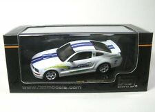 Ford Mustang GT Puerto Rico Police (2006)
