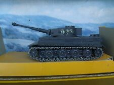 1/50 Solido (France)   MILITARY Tigre 1 Germany army tank #222