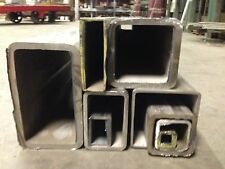 """STAINLESS STEEL SQUARE TUBE 1""""x1""""x.062""""x48""""  304"""
