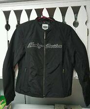 Women's Harley-Davidson Affinity Casual Jacket 98518-12VW size large.
