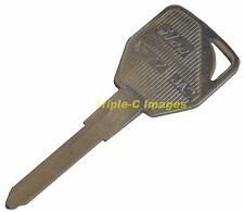 Key blank for Jaguar XJ6, XJ12, XJ40 1988-89 ignition ref: JA2, x177