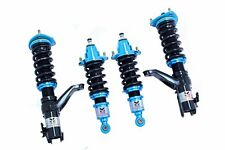 MEGAN RACING EZ II STREET ADJUSTABLE COILOVERS DAMPER KIT HONDA CRV 2002-2006