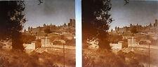 photographie château citadelle fortification au pays basque ou Bordeaux ? c 1920