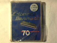 EDOARDO BENNATO Gli anni settanta 2mc cassette SIGILLATA SEALED!!! 70