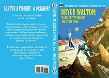 Armchair Fiction, MASTERS OF SCIENCE FICTION, Vol. One, Bryce Walton, Price Cut!