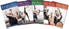 Jennifer Kries Pilates Master Trainer Series 5 DVD Video Set - Teacher Trainer