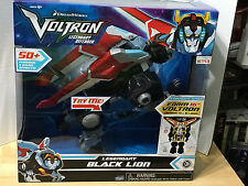 Voltron Legendary Defender - 5 Lions Black Yellow Red Blue Green - Combiners 16""