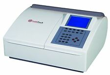 UV-VIS Spectrophotometer, Model 8100C, by LabTech
