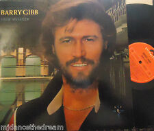 BARRY GIBB - Now Voyager ~ VINYL LP