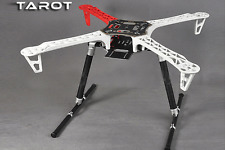 "Tarot Carbon Fiber landing gear for F450/F550 (7"" inches tall)"